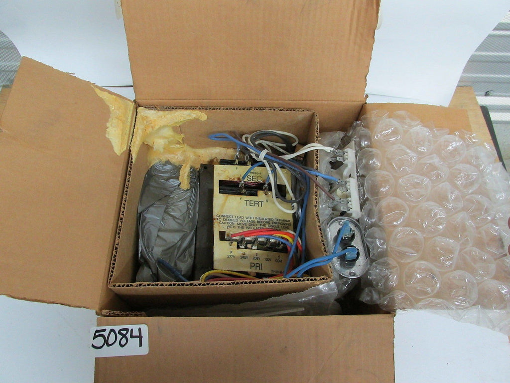 Ge Lighting Systems Renewal Parts For Lowmount Ballast 35-969920-03 New