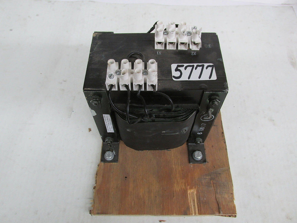 ALLEN BRADLEY INDUSTRIAL CIRCUIT TRANSFORMER  1497 BULLETIN -  NEW