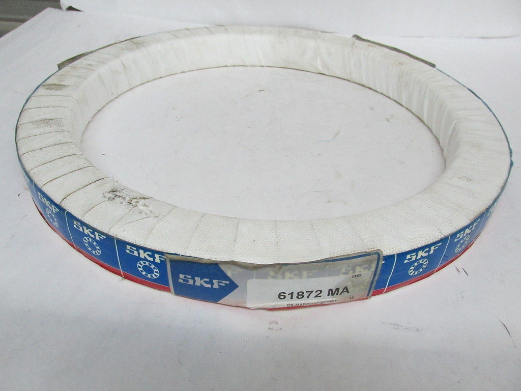 SKF 61862 MA   DEEP GROOVE BALL BEARING   - NEW