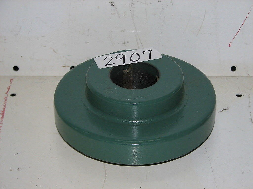 Woods 8S 1 5/8 Flange Max RPM 4500  NEW