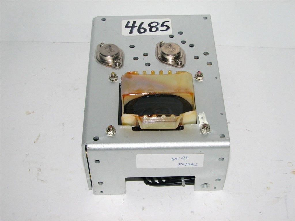 Sola Electric Power Supply Sls-24-036T   Regulated - Output 24 Vdc - 3.6A  Used