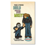 Build Big Mikey - Soft Enamel Pin - Your Choice of Styles!