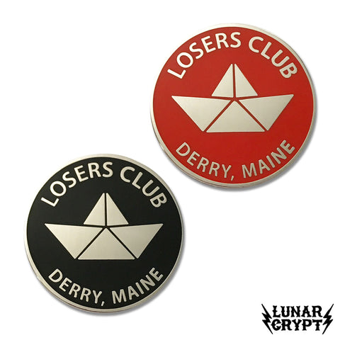 Losers Club - Your Choice of Styles!