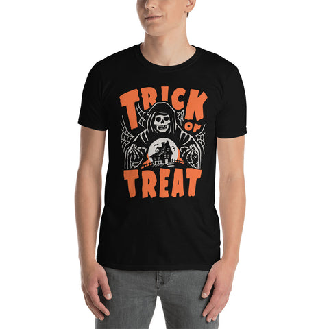 Trick Or Treat - Unisex T-Shirt