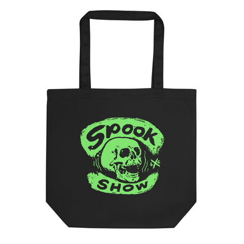 Spook Show - Eco Tote Bag