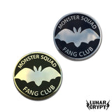 Monster Squad Fang Club - Hard Enamel Pin - Horror - Your Choice of Styles