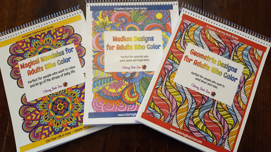 Four Things We Didn't Love About Coloring Books (and Why We Reinvented Them)
