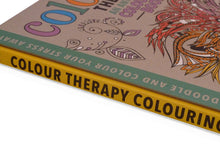 Color Therapy: An Anti-Stress Coloring Book - Coloring Book Zone