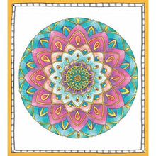 Color Me Fearless: Nearly  100 Coloring Templates to Boost Strength and Courage - Coloring Book Zone - 3