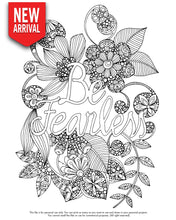 Creative Coloring - A Second Cup of Inspirations - Coloring Book Zone