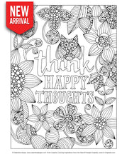 Creative Coloring Inspirations From the Heart - Coloring Book Zone