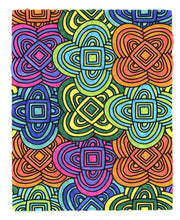 Calming Patterns for Adults Who Color - Live Your Life in Color Series - Coloring Book Zone