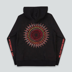 Nothing For Free/Driver Black Hoody [Pre-Order]