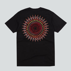 Nothing For Free/Driver Black T-shirt [Pre-Order]