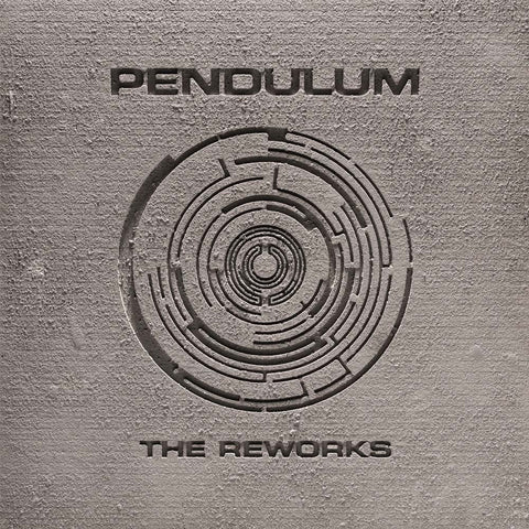 THE REWORKS - CD