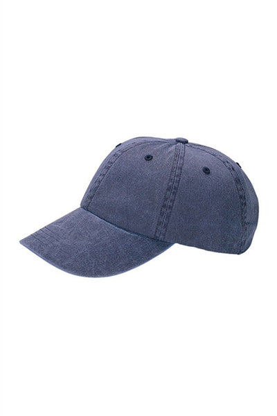 Eastside Distressed Baseball Hat