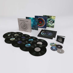 THE COMPLETE WORKS - DELUXE BOX SET (STORE EXCLUSIVE)