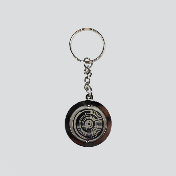 THE REWORKS KEY CHAIN