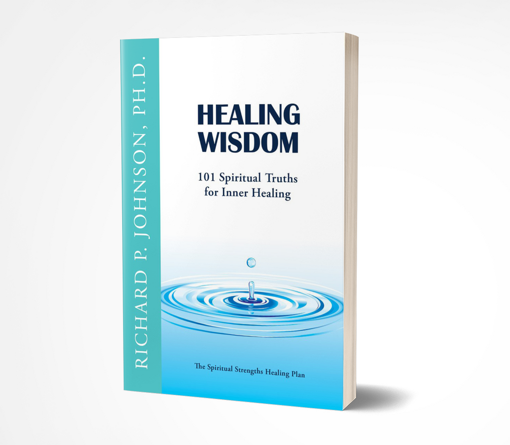 Healing Wisdom: 101 Spiritual Truths for Healing Your Illness