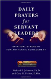 Prayers for Servant Leaders