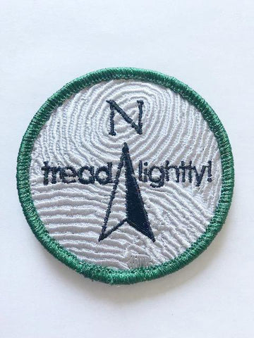 NEW Tread Trainer Tread Lightly! Center Patch