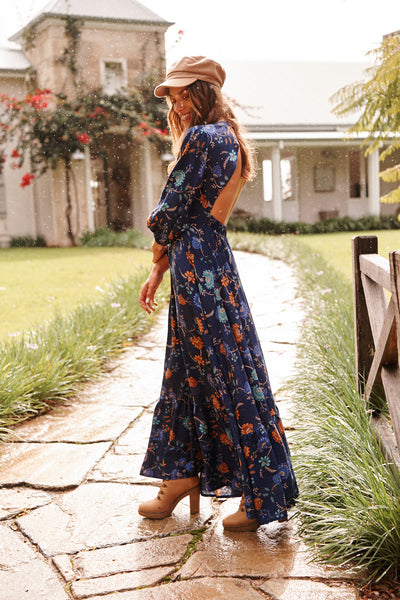 Layce Maxi Dress - Reeves