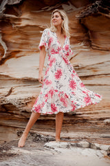 Daphe Dress - Tabitha
