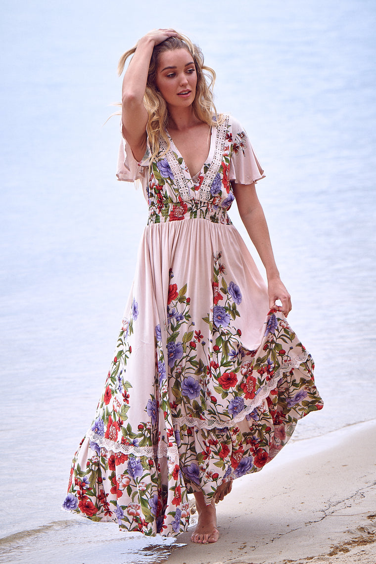 Sailor Maxi - Thea