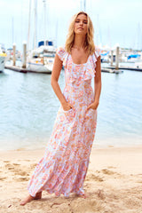 Bermuda Dress - Puka