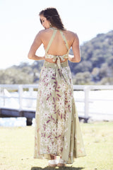 Endless Summer Maxi - Falling Daisy