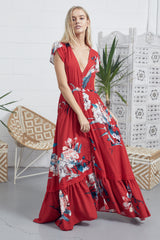 Carmen Maxi - Lovers Passion