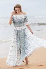 Leah Dress - Rumi