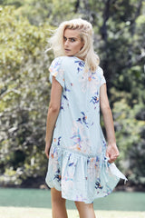 Jess Dress - Seaside Dreams