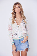 Odette Jacket - Empire