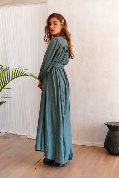 Astri Maxi Dress - Jamais