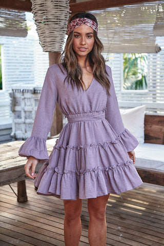 Verity Mini Dress - Keshi