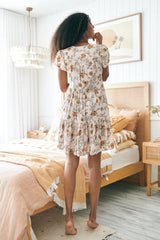 Tracey Dress - Audrey