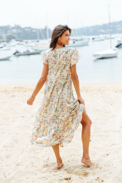 Valerie Dress - Sloane