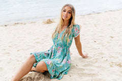 Lizzie Dress - Wilder