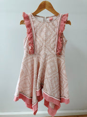 Evelyn Dress - Florence