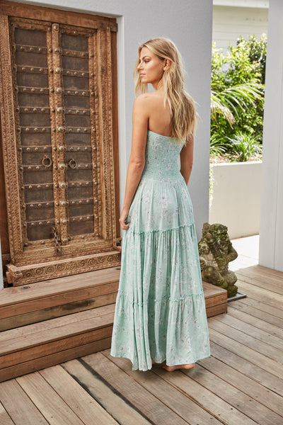 Salsa Dress - Summer Breeze