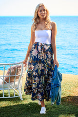 Marielle Skirt - Bloom