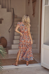 Ina Maxi Dress - Jada