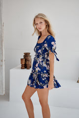 Agatha Mini Dress - Piana