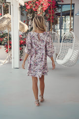 Kinver Mini Dress - Anastasia