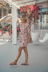 Finch Mini Dress - Carlo