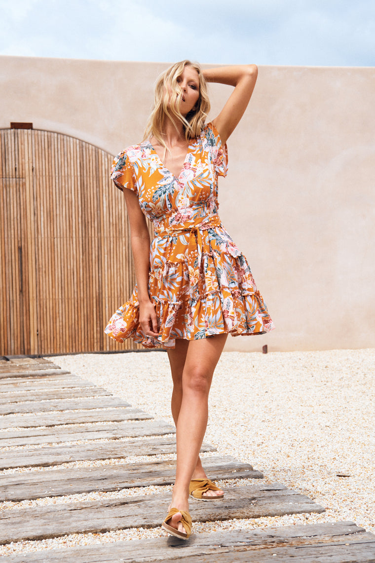 Daya Dress -  Anouk