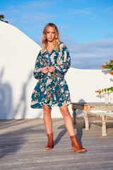 Ida Mini Dress - Waylon