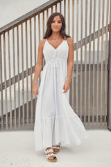 Reef Maxi Dress - Valley