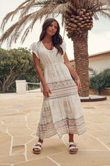 Alma Maxi Dress - Ardon